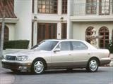 2000 Lexus LS