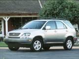 2000 Lexus RX