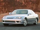 2000 Lexus SC