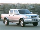 2000 Nissan Frontier Crew Cab Image