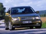 2000 Volvo S40