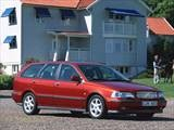 2000 Volvo V40