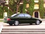 2001 Acura RL