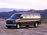 2001 Chevrolet Express 2500 Passenger