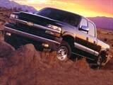 2001 Chevrolet Silverado 1500 HD Crew Cab
