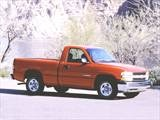 2001 Chevrolet Silverado 1500 Regular Cab