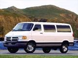 2001 Dodge Ram Wagon 1500
