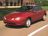 2001 Ford ZX2