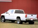 2001 GMC Sierra 3500 Extended Cab