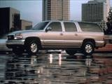 2001 GMC Yukon XL 2500