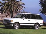 2001 Land Rover Range Rover Image
