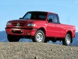 2001 Mazda B-Series Cab Plus