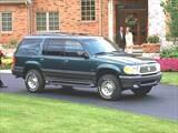 2001 Mercury Mountaineer