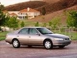 2001 Toyota Camry Image