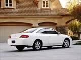 2001 Toyota Solara