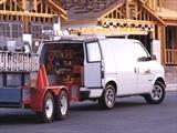 2002 Chevrolet Astro Cargo