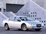 2002 Chrysler Concorde