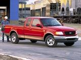 2002 Ford F150 Super Cab