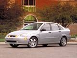 2002 Ford Focus Image