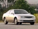 2002 Toyota Solara