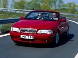 2002 Volvo C70