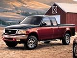 2003 Ford F150 Super Cab