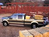 2003 Ford F250 Super Duty Crew Cab