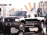 2003 Ford F350 Super Duty Super Cab