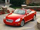 2003 Lexus SC