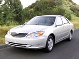 2003 Toyota Camry Image