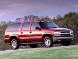 2004 Chevrolet Suburban 2500