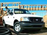 2004 Ford F150 (Heritage) Regular Cab
