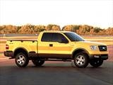 2004 Ford F150 Super Cab