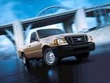 2004 Ford Ranger Regular Cab