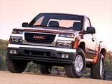 2004 GMC Canyon Regular Cab