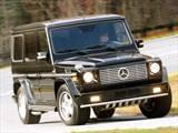 2004 Mercedes-Benz G-Class