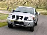 2004 Nissan Titan Crew Cab