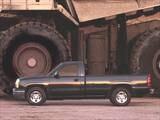2005 Chevrolet Silverado 1500 Regular Cab