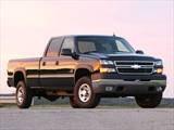 2005 Chevrolet Silverado 2500 HD Crew Cab
