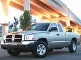 2005 Dodge Dakota Club Cab