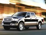 2005 Ford F150 SuperCrew Cab Image