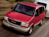 2005 GMC Safari Passenger