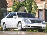 2005 Lexus LS