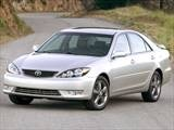 2005 Toyota Camry Image