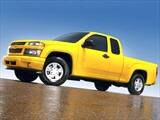 2006 Chevrolet Colorado Extended Cab