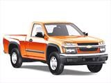 2006 Chevrolet Colorado Regular Cab