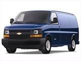 2006 Chevrolet Express 3500 Cargo
