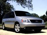 2006 Ford Freestar Passenger