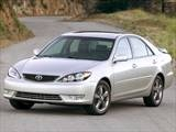 2006 Toyota Camry Image