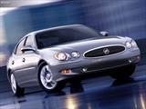 2007 Buick LaCrosse Image